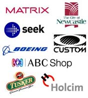 Some of Our Trusted Clients