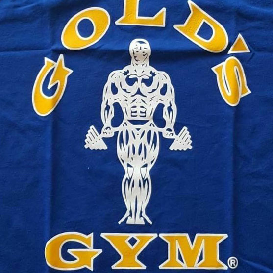 Gym Merchandise - A Tale Of 2 Gym Owners