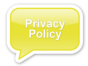 What Is Your Privacy Policy?
