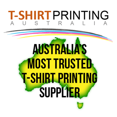 Benefits Of Using T Shirt Printing Australia