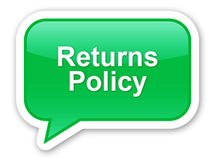 What Is Your Returns Policy?