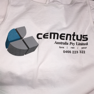 Newcastle custom t shirt printing nsw for T shirt printing local area
