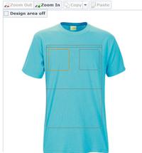 Garment Printing Company Unveils New Online Design Tool
