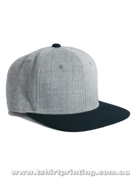 2Tone Frack Snapback Cap
