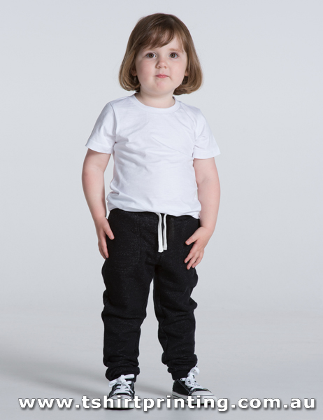 T22K ASColour Kids Track Pants