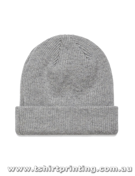 ASColour Ribbed  Knit Beanie