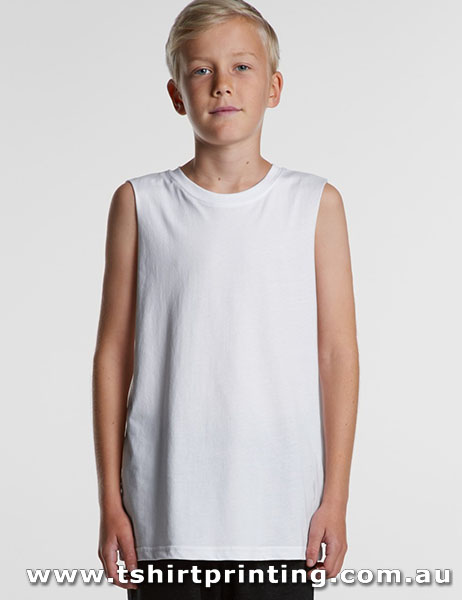 S63Y ASColour Barnard Tank Youth