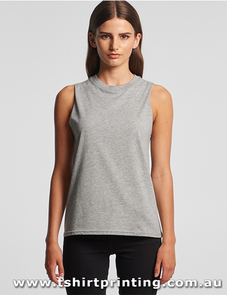 S89W ASColour Womens Brooklyn Tank