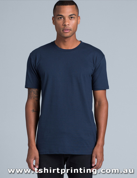 T18M ASColour Staple Tshirt