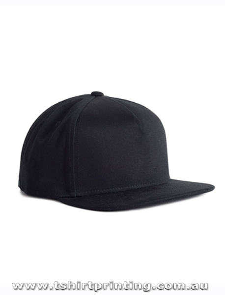 ASColour 'Billy' Snapback Caps