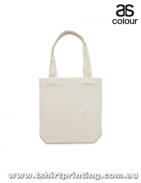 ASColour Reinforced Shoulder Straps Carrie Tote