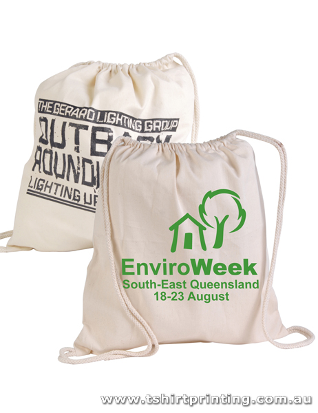 Calico Bags - Where Environmental Protection Meets Business Promotion