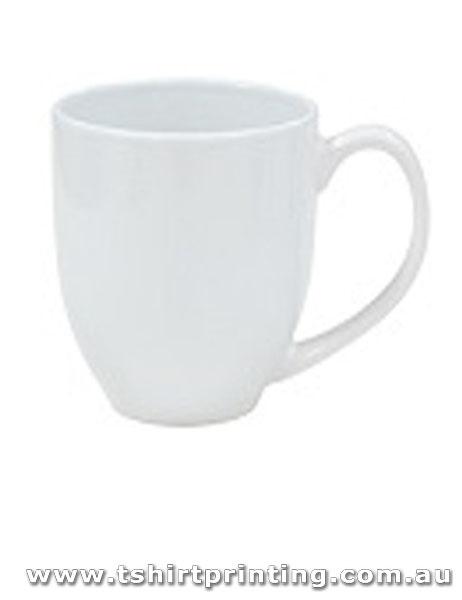 Custom Printed Coffee Mugs - The Breakfast Mug
