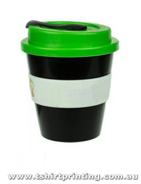 Carry Cups - Reusable Standard w/ Leak-Proof Lid - 350ml