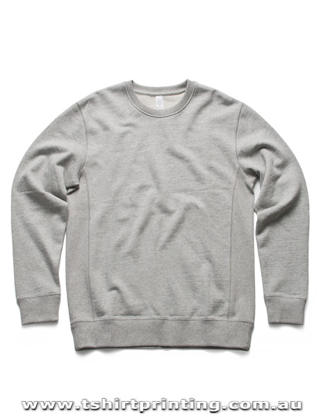 F04M ASColour Mens Made Crew Sweatshirt