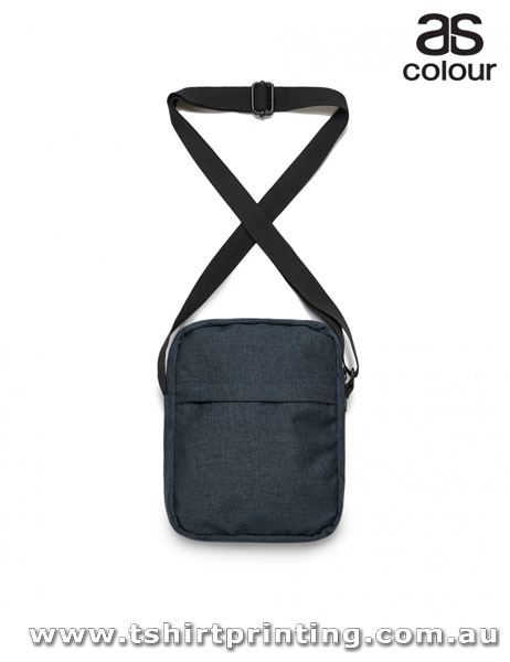 ASColour Mid Flight Contrast Bag