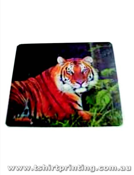 Full Colour Mouse Mats