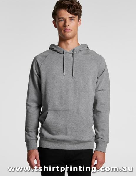 H100M ASColour Mens Premium Hood