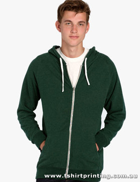 H11M Traction Zipper Hoodie