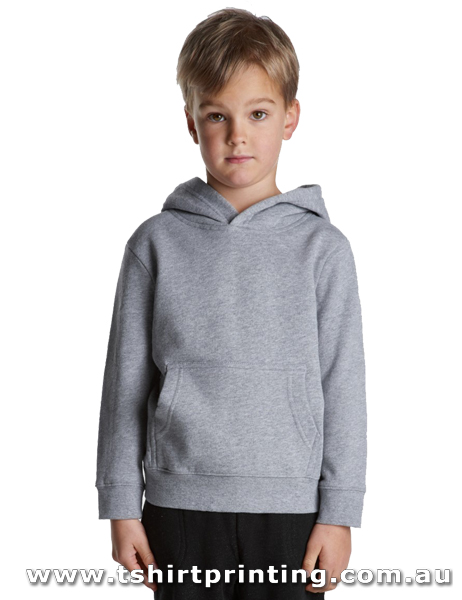 H22K ASColour Kids Supply Hood