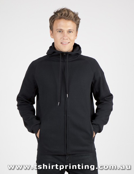H94M Mens Cotton-Face Hoodie