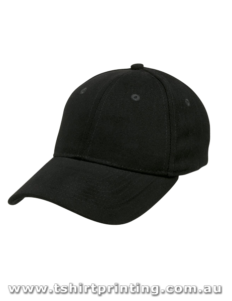 Legend Life Heavy Brushed Cotton Cap
