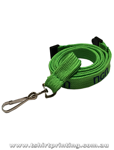 Affordable Bootlace Lanyard