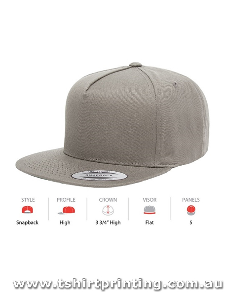 Yupoong Classic Five Panel