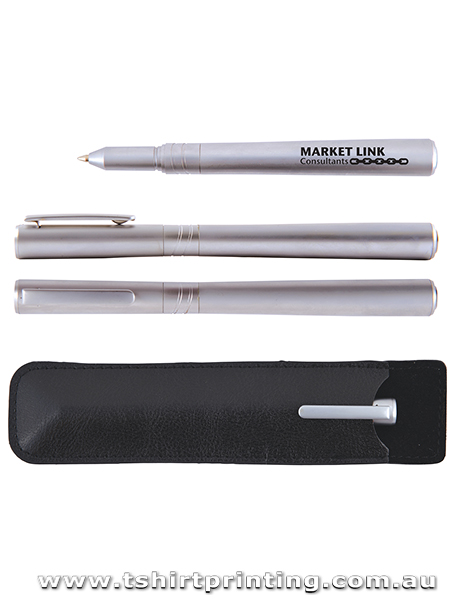 Mercury Metal Rollerball Pen