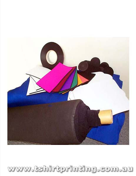 Neoprene Supplies