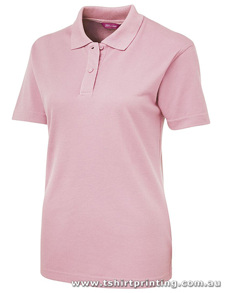 P62W Ladies Signature Polo