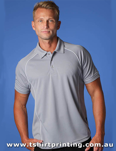 P97M Men's Endeavour Polo