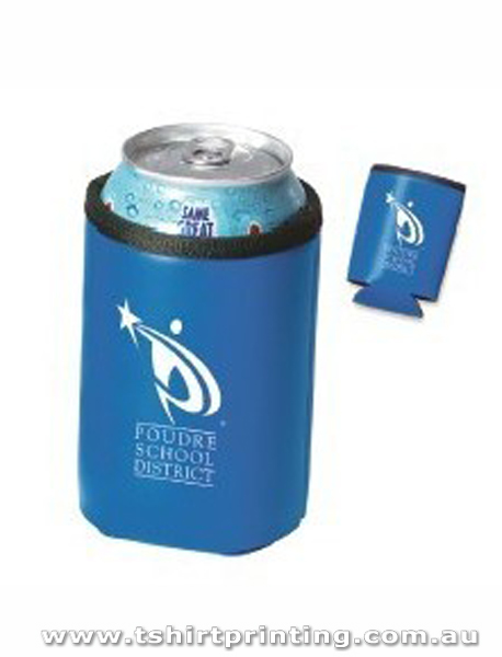 Royale Deluxe Collapsible Can Cooler