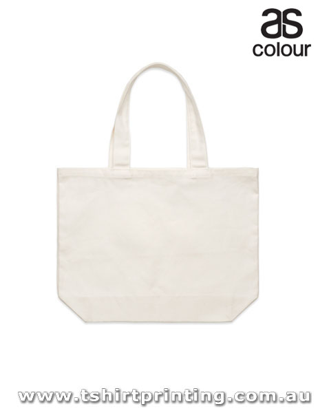 ASColour Reinforced Shoulder Tote Straps