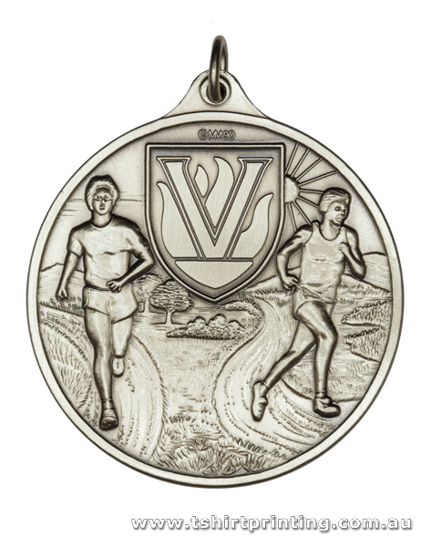 SP26 Mens Relay Race Athletic Medal