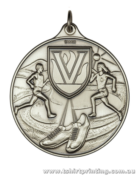 SP27 Boys and Girls Relay Competition Athletic Medal