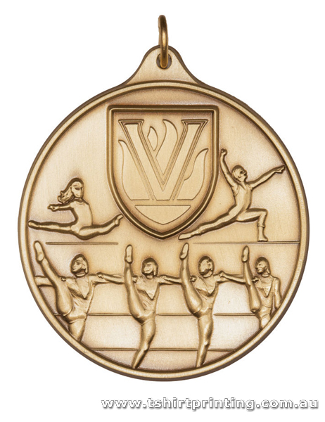 SP28 Olympic Competition Athletic Medal