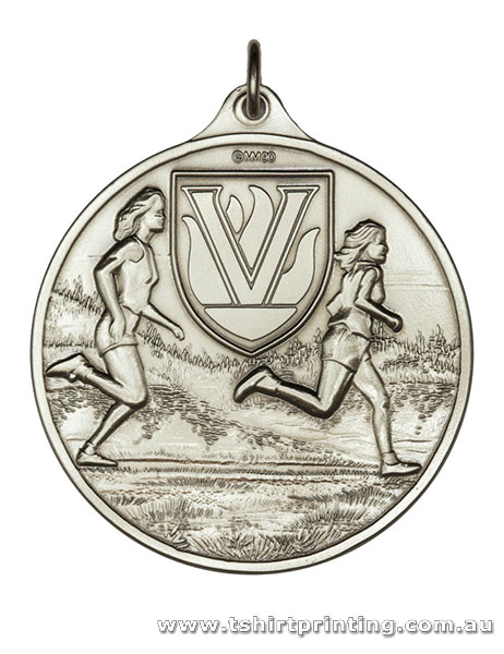 SP32 Track & Field Athletic Medal