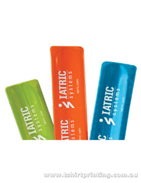 Colorful Slap Bands-PVC