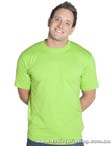 T05M Johnny Bobbin Basic Tshirt