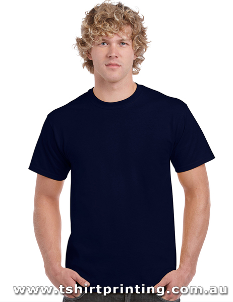 T07M Gildan Adult Ultra Cotton T-Shirt