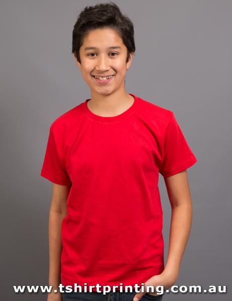 T08K Kids Surf Tshirt
