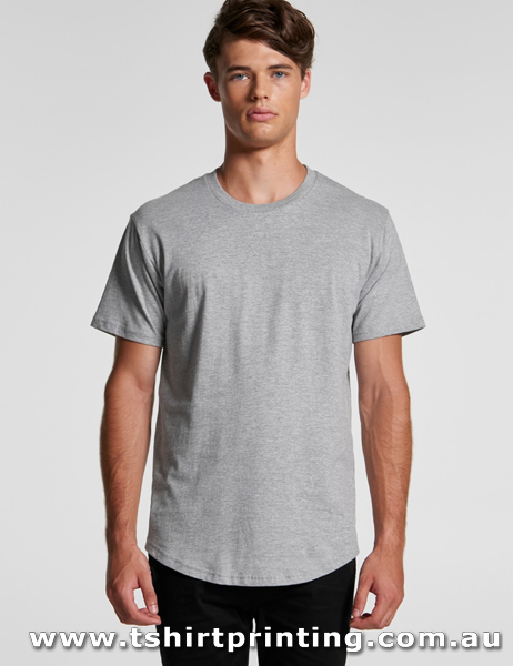 T115M ASColour Men's State Tshirt