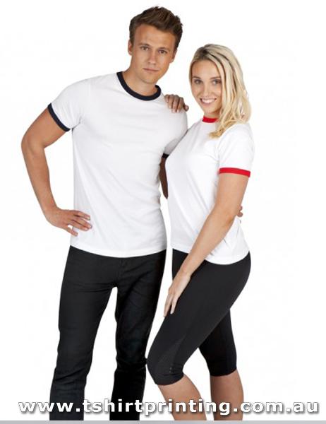 T107M Ramo Ringer Tshirt