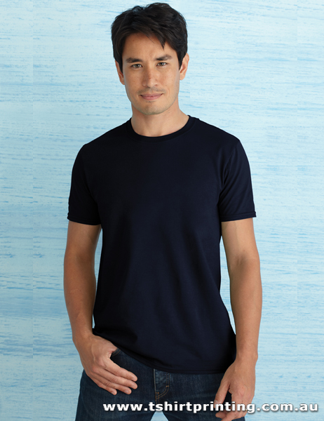 T10M Gildan Adult Soft Style Tshirt