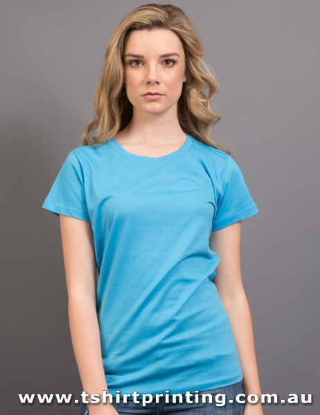 T16W Ladies Fashion Tshirt