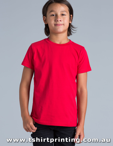 T18K ASColour Youth TShirt