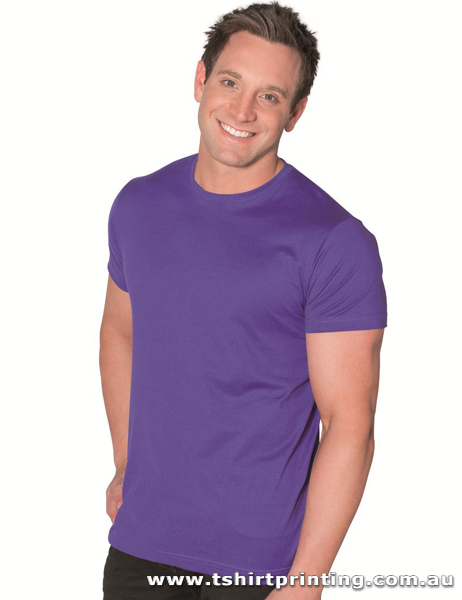 T29M Mens Fitted Tshirt