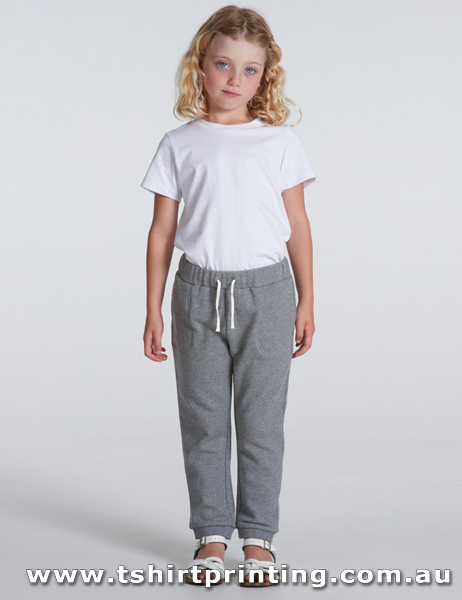 T22Y ASColour Youth Track Pants
