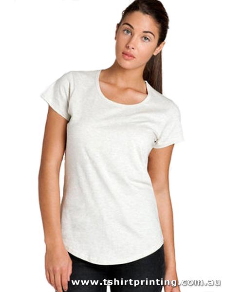 T35W ASColour Ladies Mali Tshirt